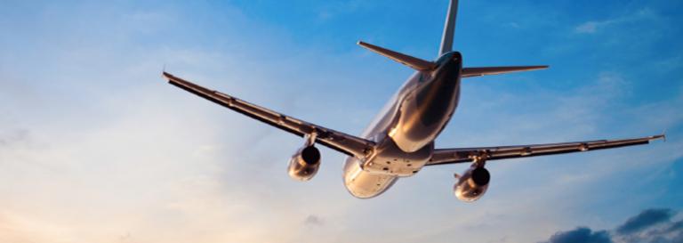 Flykampanje - KLM