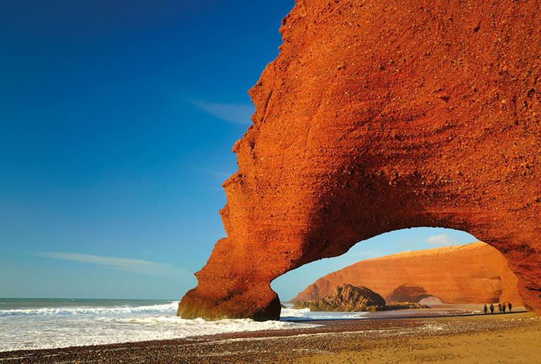 marokkostrand