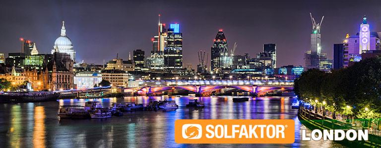 Underbara London, här finns något för alla!