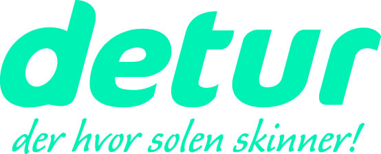 Logo: Detour logo