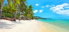 Thailands beste strender på Koh Samui