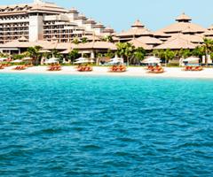BEACH-HOTELL