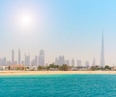 SKYSKRAPERE-DUBAI