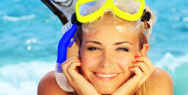 Sol og snorkel - Sharm el Sheikh -Egypten - amisol