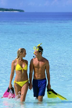 Snorkling - Sharm el Sheikh- Egypten - Amisol