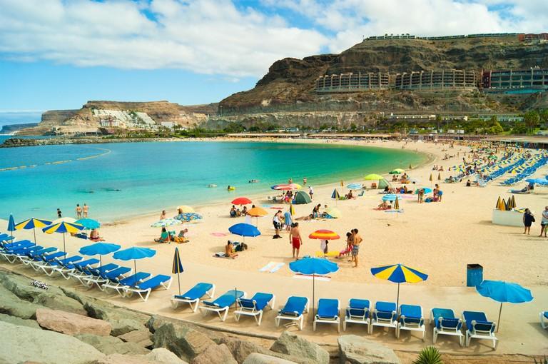 Solfaktor - stort utvalg av reiser til Gran Canaria