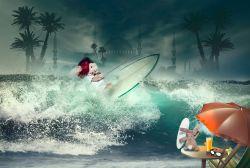 surflille