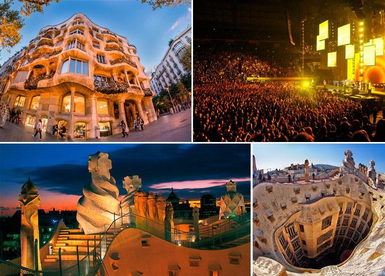 mesterverket til Gaudi