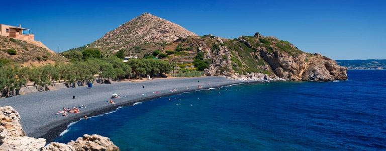 Agia Fotini Chios