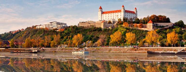 Bratislava Slovenia