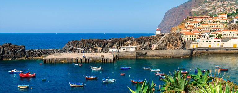 Canico_do_Baixo Madeira