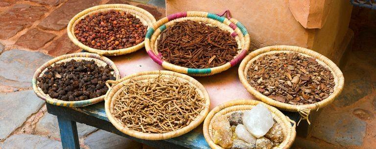 Kryddor, Casablanca