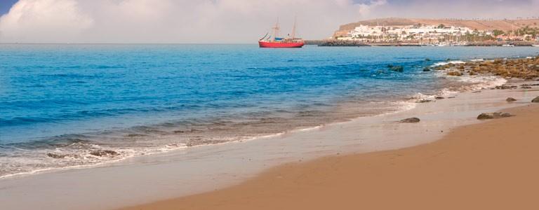 Costa_Meloneras Gran Canaria