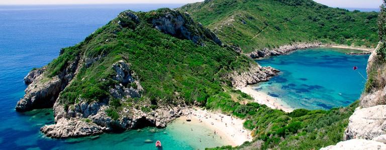 Dassia Korfu