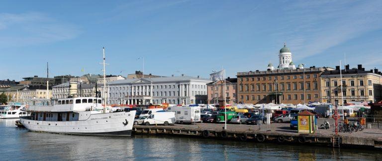 Helsingfors hamn