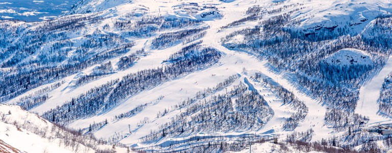 Hemsedal Norway Ski