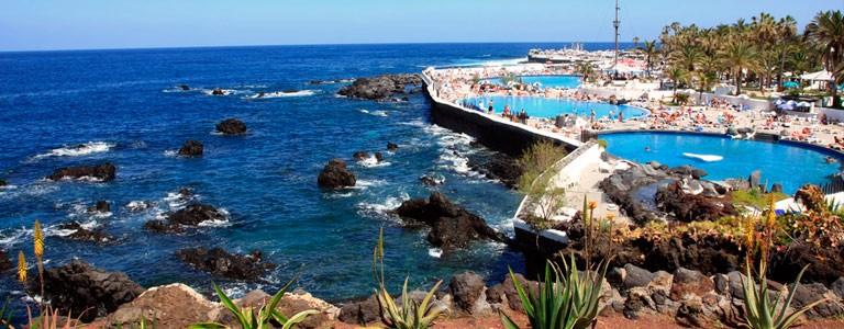 La_Orotava Tenerife spain