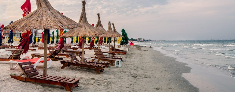 Mamaia svartehavet