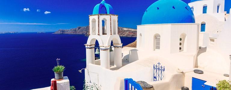 Santorini, Oía, Thira