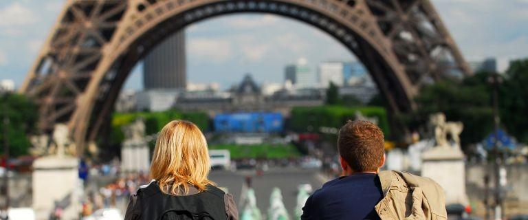 Helg i Paris
