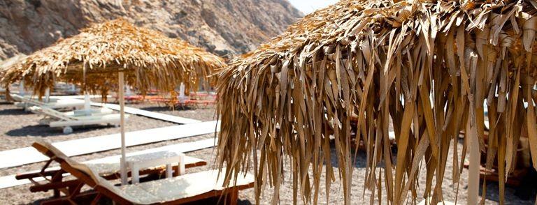 Resa till Naoussa och Paros