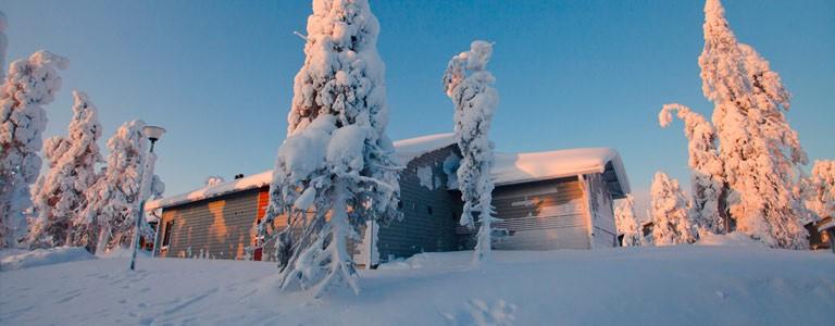 Rovaniemi Finland