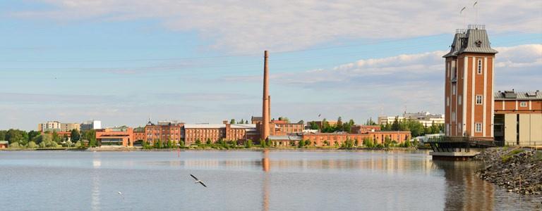 Vasa Finland