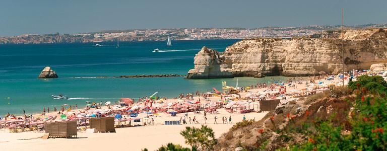 Alvor Algarve Portugal