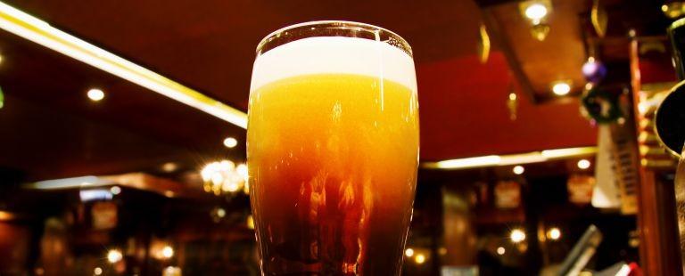 Öl i Glasgow