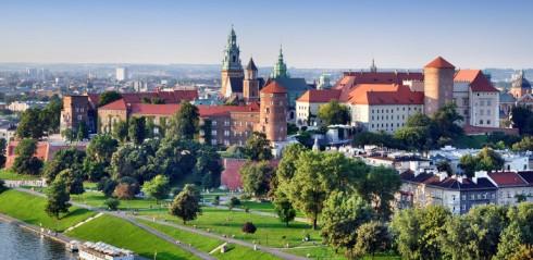 krakow_sommer