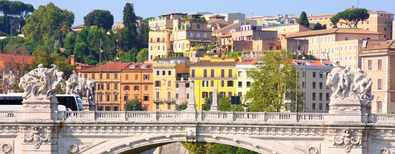 Rom semester