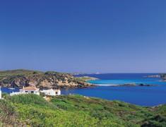 Menorca---restplass