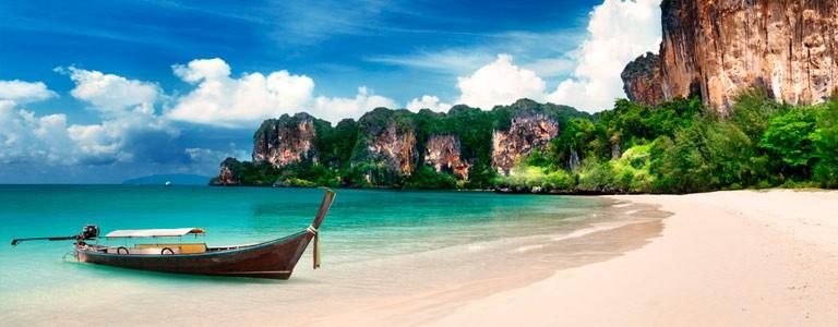 Ao_Nang Krabi Thailand