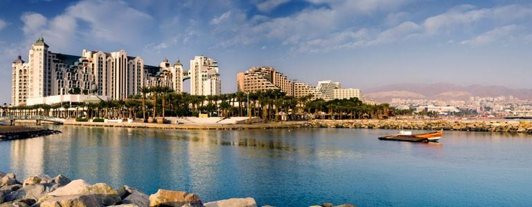 Eilat- Israel