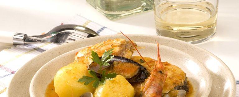 Spansk mat Costa Brava