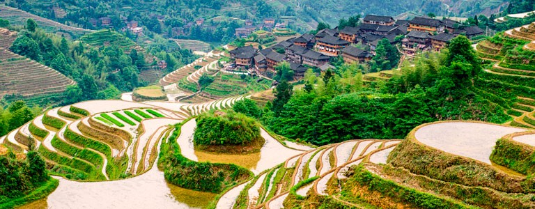 Guilin, Liangjiang, Guangxi