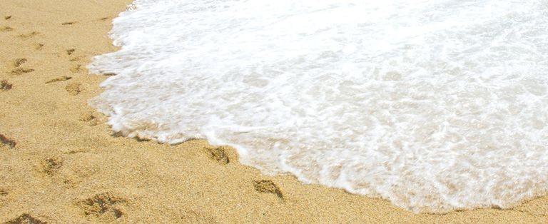 Strand Costa de la Luz