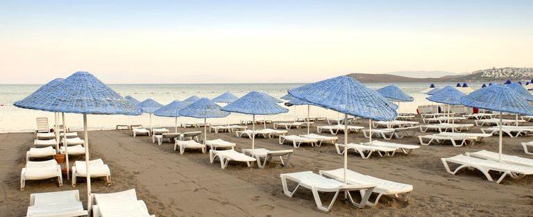 Stranden Kumlubuk