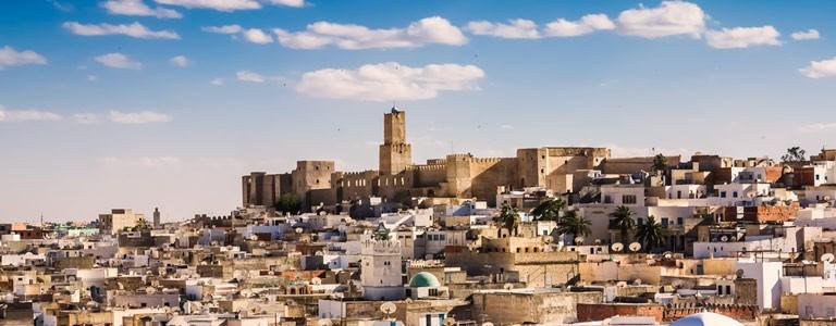 Monastir Sousse Tunisia