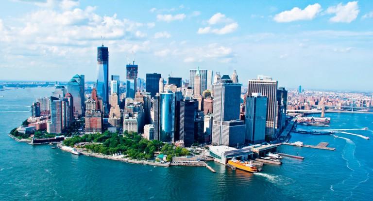NEWYORK USA