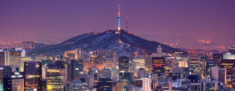 Soul, Sydkorea