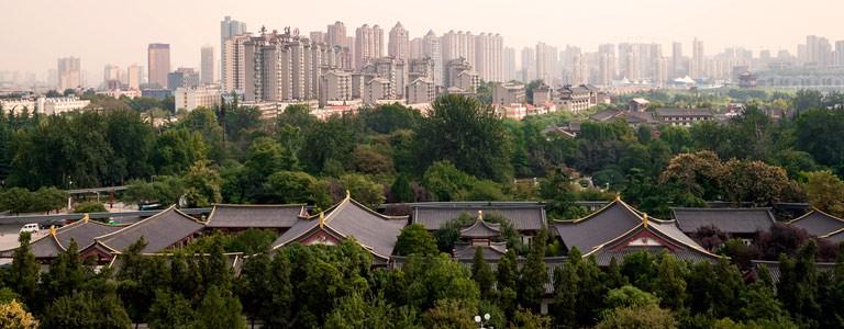 Xian, Xi An