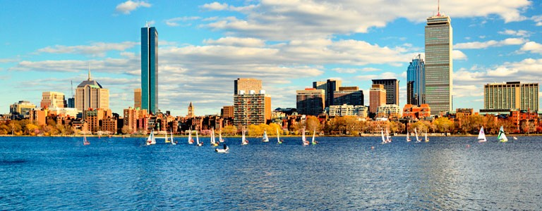 Boston, Amerika, USA