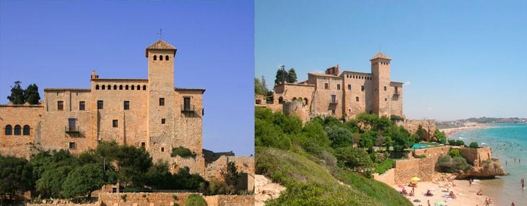 Reus, Altafulla, Tarragona, Costa Dorada, Costa Daurada