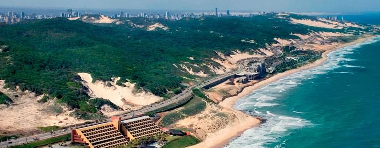 Natal, Rio Grande do Norte, São Gonçalo do Amarante, Brasilien