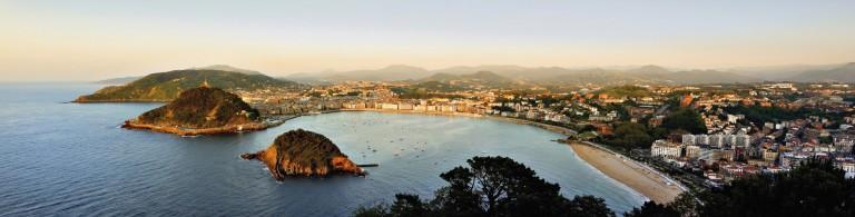 San Sebastián Donostia Bahía