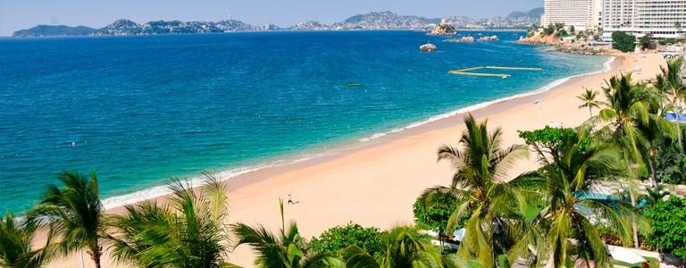 Acapulco, Mexiko, Mexico
