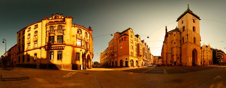 Brno, Tjeckien