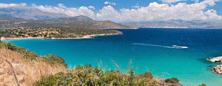Kreta, Gerani, Hersonissos, Chania