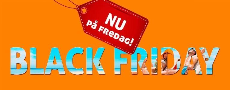 Black Friday Solfaktor.se